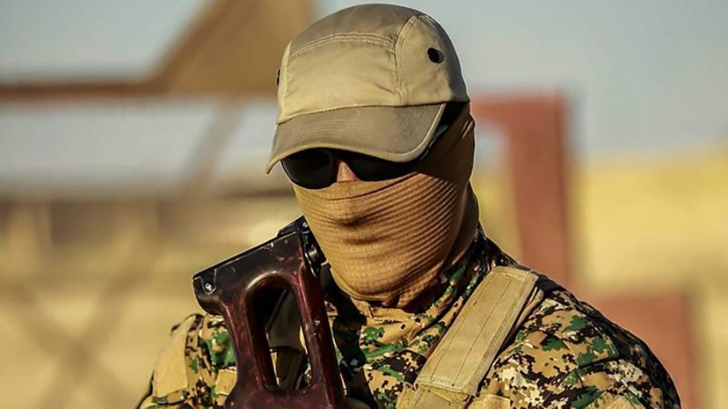 Курдские боевики провокациями в Сирии показывают результаты многолетней работы США