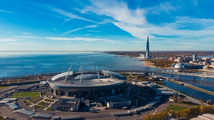 Голодец назвала артистку балета главным украшением культурной программы Евро-2020