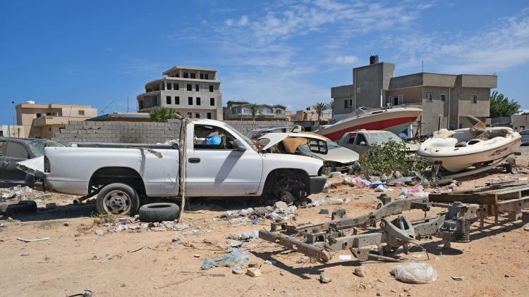 Сенатор напомнил нашедшему «интересы РФ» в Ливии Госдепу о вкладе США в развал страны