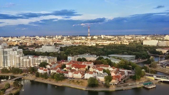 Пюре из оппозиции, или Парламентские выборы по-белорусски