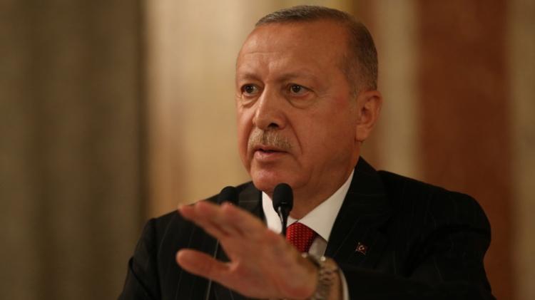 Эксперт назвал продуманными действия Турции в Сирии