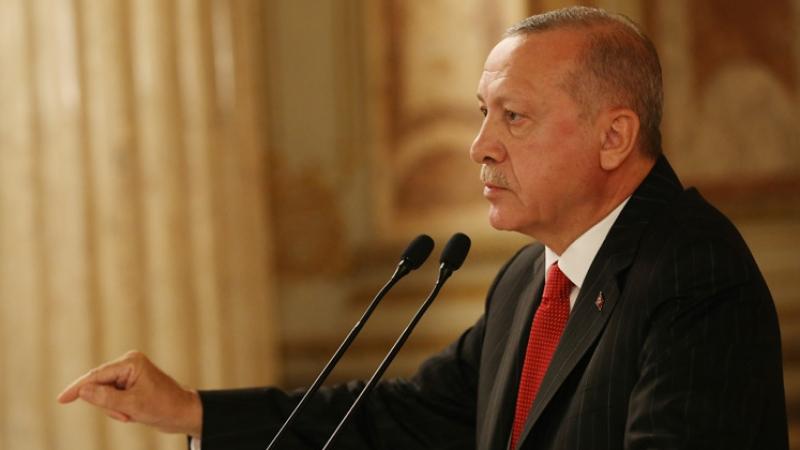 Операция Турции в Сирии закончится лишь по достижении поставленных задач
