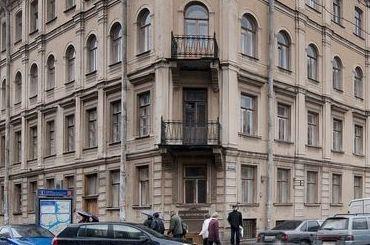 Прокуратура нашла нарушения вмузее Достоевского