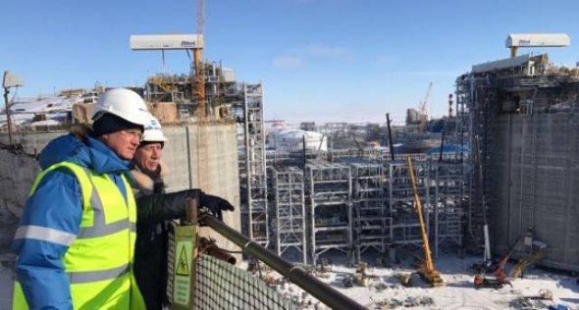С начала года строители Украины освоили 113,9 млрд. гривен