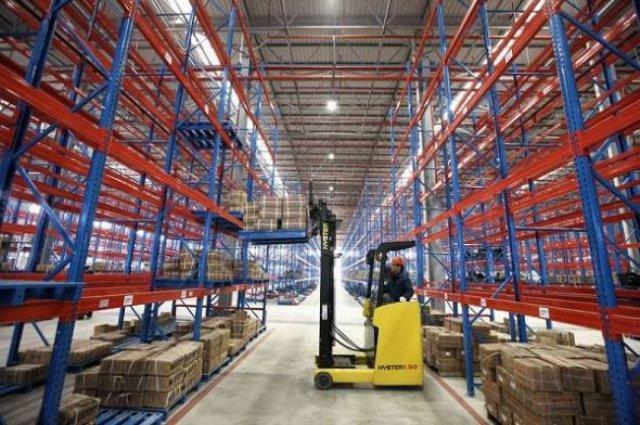 В Украине строится 400 тыс. кв. м объектов промышленной и складской недвижимости