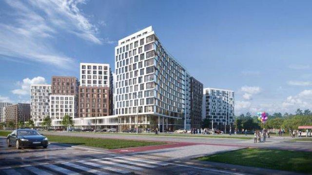 Ключевой фактор при покупке жилья в Украине — инфраструктура, а не цена
