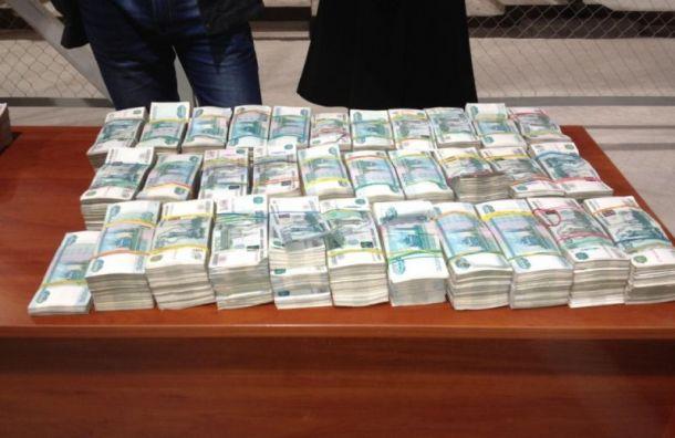 Ограбление на4 миллиона рублей впятницу 13-го
