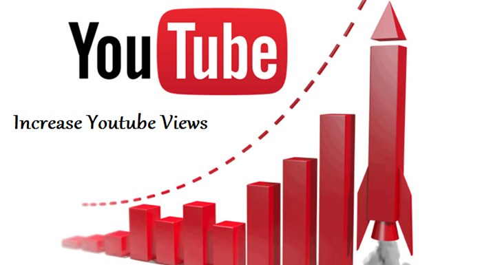 How to increase your views on YOUTUBE