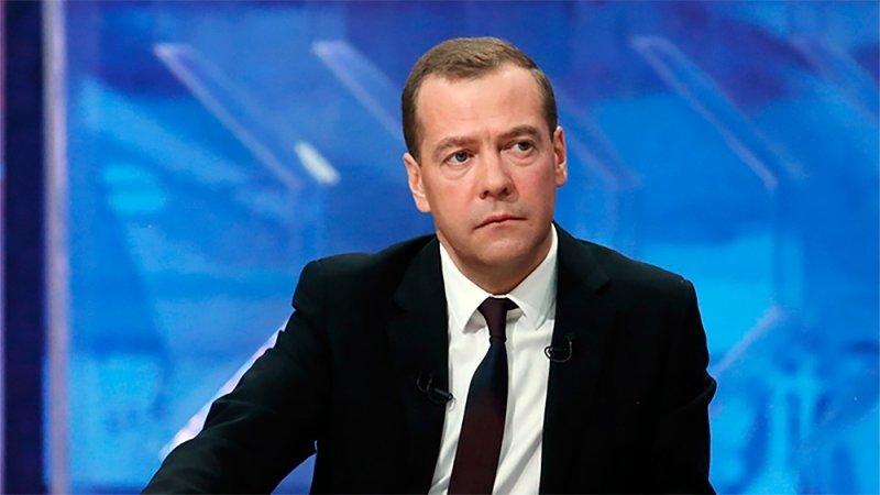 Медведев выразил соболезнование родным и близким погибших в Забайкалье