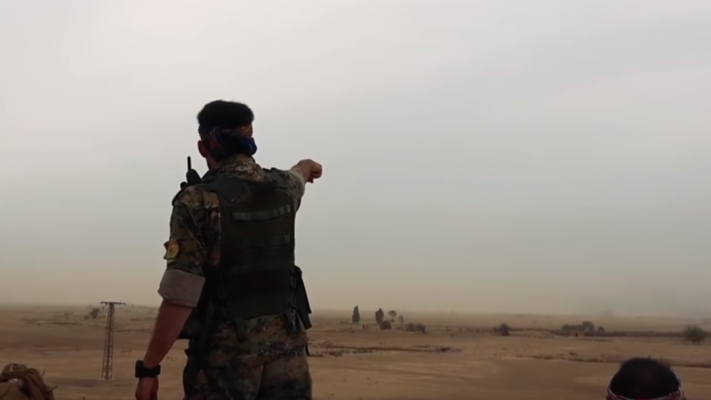 Терроризирующие Сирию курдские боевики вынуждают Анкару на новое военное наступление