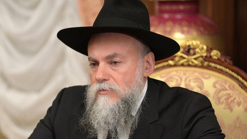 Ортодоксального главу ФЕОР заподозрили в нарушении заповедей Торы