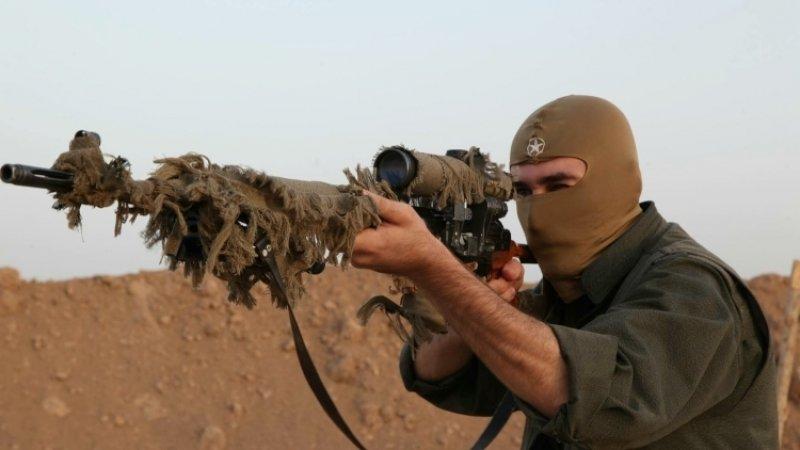 Действия ИГ* и курдских боевиков  поддерживались и координировались США - ФАН