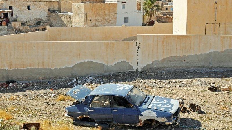 Число погибших в результате ДТП с автобусом в Тунисе достигло 26 человек