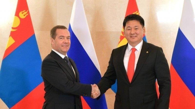 РФ и Монголия продолжат сотрудничество в социально-трудовой сфере