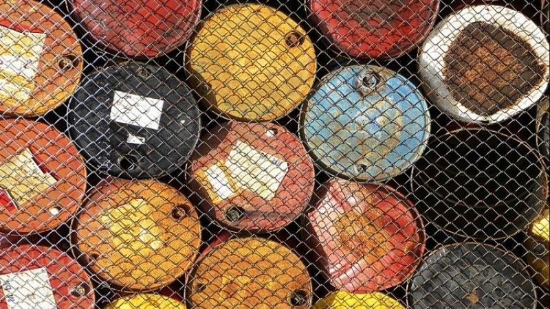 РФ согласовала поставки беспошлинной нефти в Киргизию на 2020 год