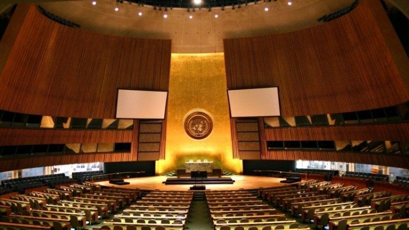 ГА ООН потребовала от Израиля прекратить поселенческую деятельность в Палестине