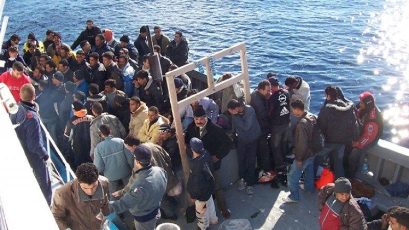 Около 60 мигрантов погибли при крушении лодки близ побережья Мавритании
