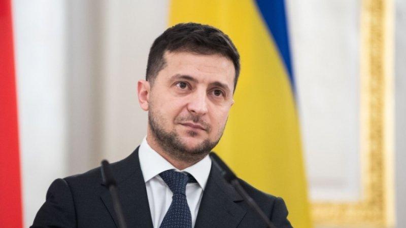 Зеленский рассказал о своей идее создать в Донбассе муниципальную стражу