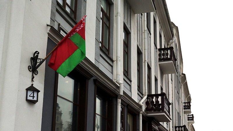 Владимир Андрейченко стал спикером белорусского парламента в четвертый раз