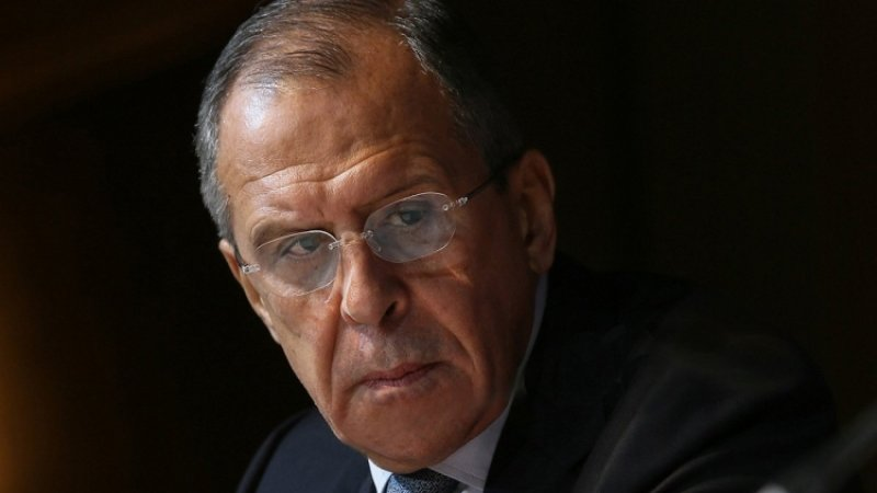 Подготовку к конференции по Ливии в Берлине раскритиковал глава МИД РФ