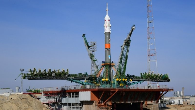Первая отправка спутников OneWeb с Байконура намечена на 30 января