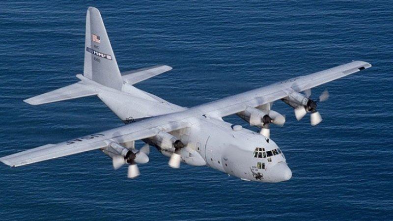 Транспортный самолет чилийских ВВС пропал с радаров на пути в Антарктику