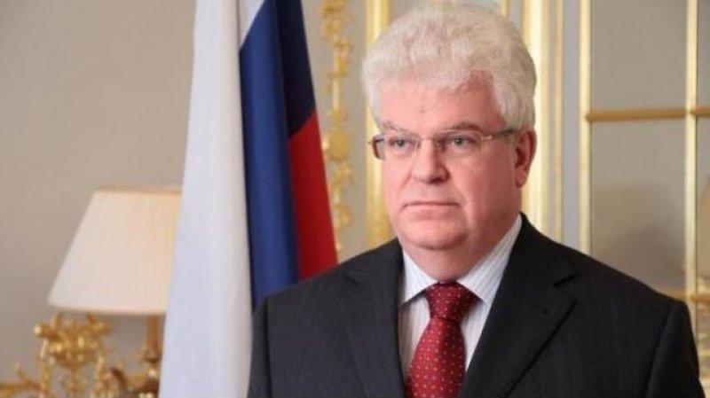 Чижов предрек отношениям России и Евросоюза «новое начало»