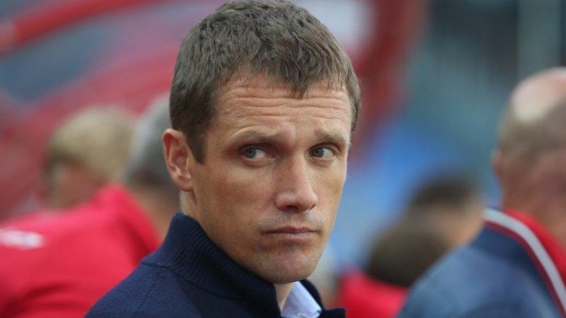 Тренера ЦСКА дисквалифицировали на три матча за мат в адрес судьи