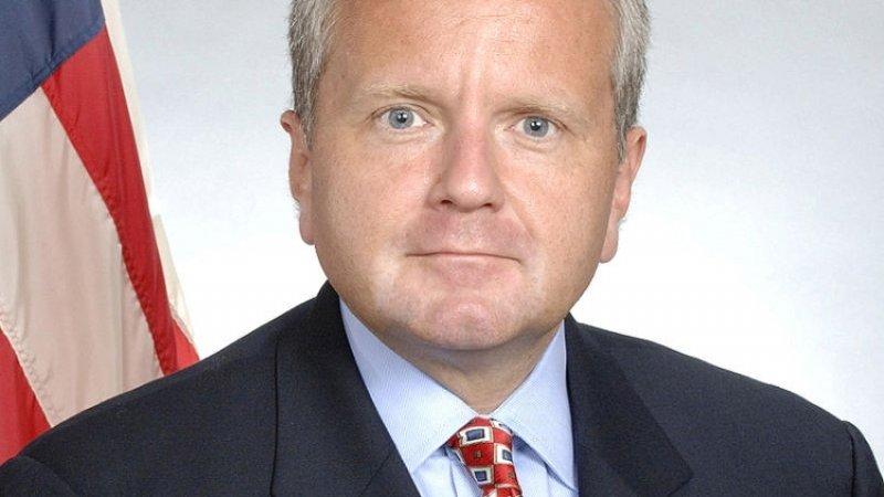 Джон Салливан стал новым послом США в России