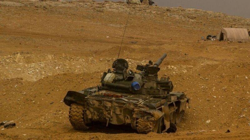 Террористы стали экспертами западных СМИ по «преступлениям» сирийской армии