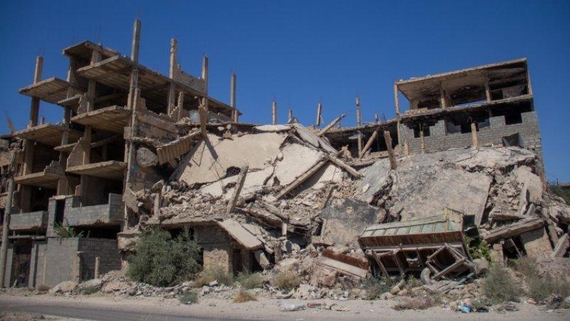 Сотрудничество Турции и РФ способствует гуманитарной поддержке отдаленных районов Сирии