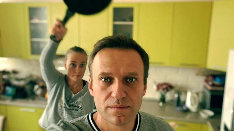 Навальный отметил День борьбы с коррупцией побегом из Москвы в Лондон